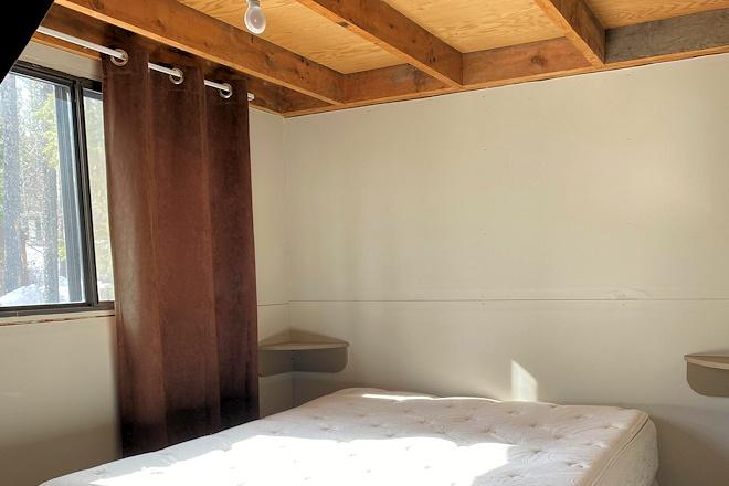 Cabin 15 Bedroom 2 at Postill Lake Lodge